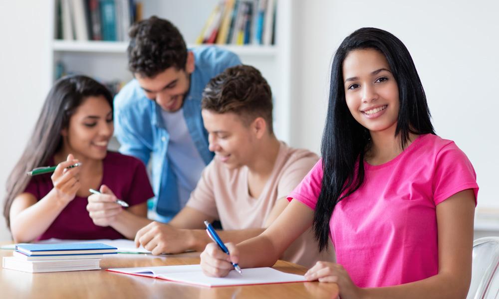 Sprachkurse mit Diplom