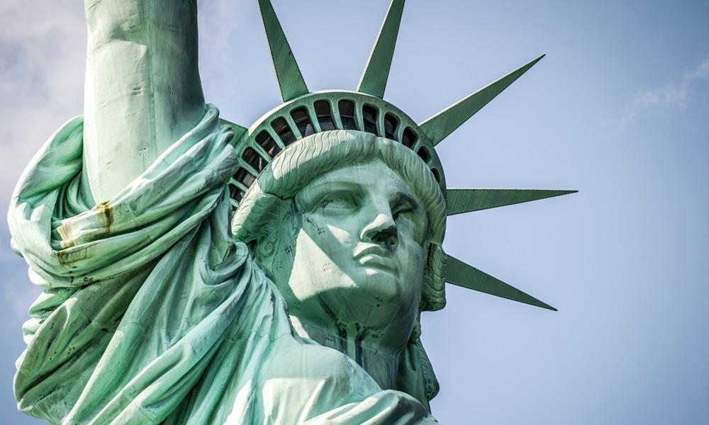 Städtereise in New York