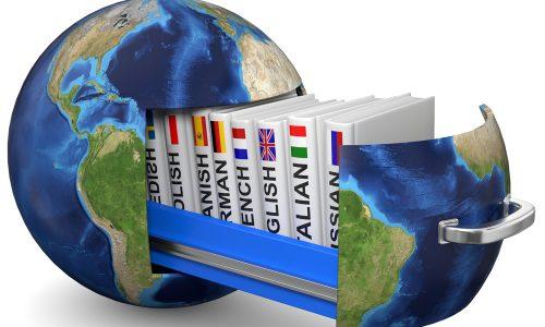 Sprachschulen auf der ganzen Welt